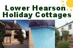 Lower Hearson Holiday Cottages