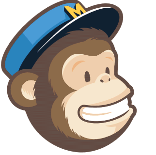 Mailchimp is very nifty, but his big brother Mandrill is even better for integrating with websites.