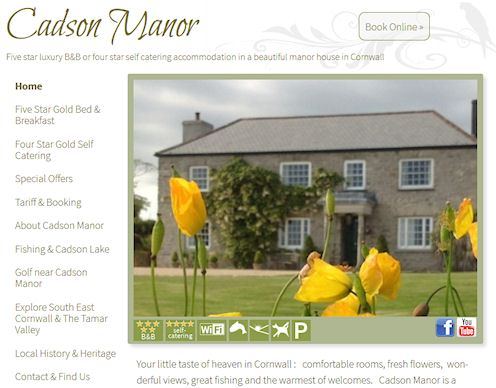 Cadson Manor